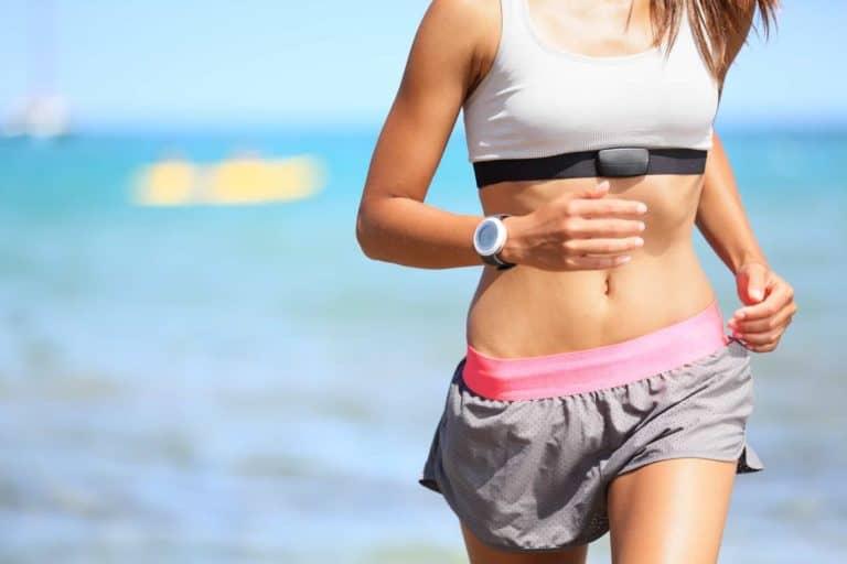 Sunscreen for runners