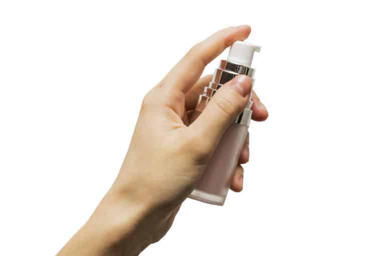 Best primer for acne