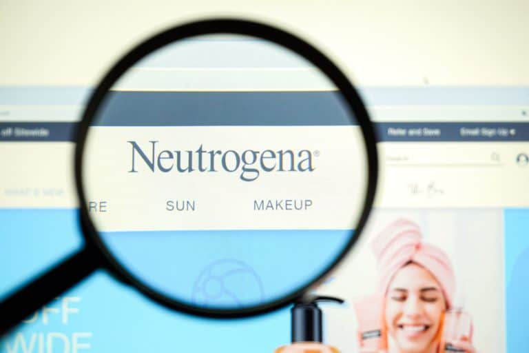 Does Neutrogena Test on Animals