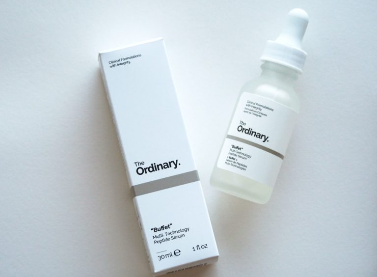 The Ordinary Buffet Review