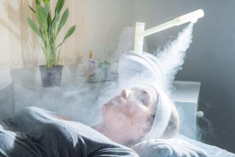 How to use a facial steamer